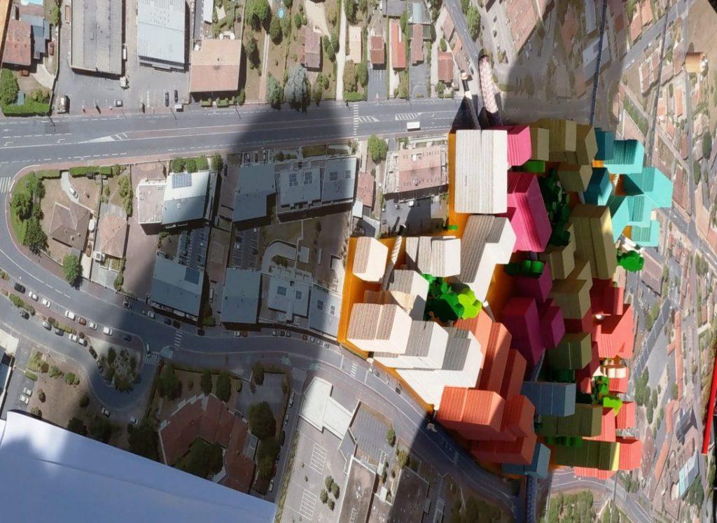forum-associations-maquette-zac-le-haillan-reuni